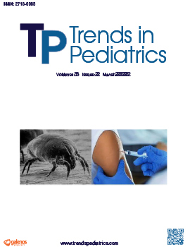 The Relationship Between Serum Vitamin D Levels and Pain Severity in Children with Migraine